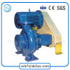 7.5HP Belt Driven Water Pump with Electric Motor