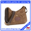 Fashion Designer Leisure Canvas Messenger Shoulder Bag