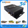RFID Driver ID Identift 3G 4G GPS Tracker with Smart Car Alarm