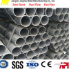 Steel Round Tube Circular Pipe for Structure Construction Steel