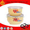 Hot Sale High Quality Enamel Mixing Bowl with Cover