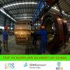 5000kw Fracis Turbine Generator EPC Project