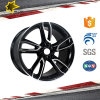 High Quality Nice Design 20 Inch 5 Holes Aluminum Alloy Wheel Rims for Sale