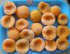 Frozen Yellow Peaches