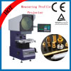 Vertical Benchtop Optical Comparator for Inspent and Measure
