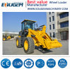 2017 Year Eougem Gem938 2.8 Ton High Quality Wheel Loader Made in China