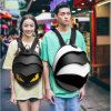 New Style Personalized Young Teenage Monster Eye Shaped Backpack