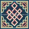 Muslim Style Carpet Design Puzzle Tiles for Prayer Room