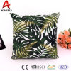 New Design Decorative Digital Printed Embroidered Canvas Cushion
