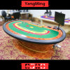 Macau Galaxy Multi-Functional Luxury Poker Table Ym-Ba012