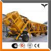 Yhzs25 Precast Concrete Mixing Plant Price