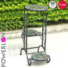 Mosaic Planter Stand with Pl08-5718