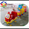 Amusement Theme Park Electric Train for Kiddie Ride Fun Land