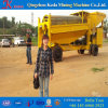 China Mining Machine Gold Trommel Screen (KDTJ-100)