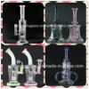 New Copy USA Color Small Glass Water Smoking Pipe Oil Rigs