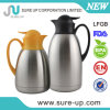 Save Labour Lever Pump Thermos Vacuum Coffee Jug (JSCE)