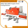Cobblestone Granite Cutting Machine for Irregular Stone