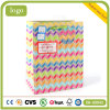Striped Colorful Daily Necessities Art Gift Paper Bags