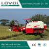 Lovol rice combine harvester-Manual Receiving Table