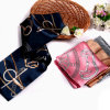 New Style Art Silk Printing Scarve From China