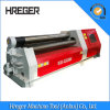 Four Rollers Plate Bending Machine, New Design Big Model Hydraulic Plate Rolling Machine
