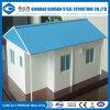 China Supply Light Gauge Steel Office Use Prefabricated Villa