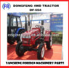 Dongfeng Fram Tractor 554