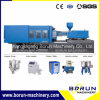 Plastic Injection Molding Machine with Viarable Pump