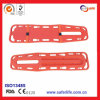 Guangzhou CE FDA Approved Medical Emergency Plastic Stretcher Accident PE Spine Board