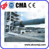 Smelt Zinc Oxide, Alo, ZnO Rotary Kiln with Various Specifiaction at Sale