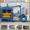 Dongyue Qt4-15c Automatic Holland Brick Making Machine Price