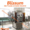 Empty Bottle Sleeve Labeling Machine