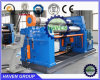 W12S 4-Roller bending machine Model: W12S-16X4000