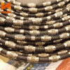 Electroplated Diamond Wire Saw for Marble