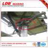 Se & PE Slewing Drive for PV/Csp Solar Tracking System