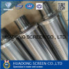 Stainless Steel 316L 0.020 Slot Roundness Screen Tube Filter
