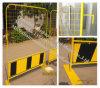 Powder Coated Temporary Fence (R-LSHL)