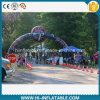 Custom Made Inflatable Finish Line Arch, Inflatable Racing Arch No. Arh12303 for Sale