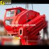 Hydraulic Telescopic Folding Boom Crane