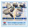 Sintered Hip Process Tungsten Carbide Brazed Tips