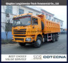 High Quality Shacman 8X4 Dump Truck