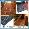 Industrial Rubber Grass Protect Flooring Mats, Rubber Hollow Mats