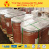 Drum Pack-Welding Wire with Certificates CCS, ABS, Nk, Bki, Kr