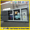 Gas Power Generator 200kVA with Amf&ATS