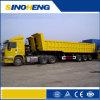 Sinotruk Quality 60t Dump Tipper Semitrailer