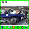 3 Axle Low Bed Semi Trailer Low Loader Trailers for Excavators