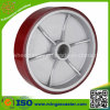 Polyurethane Mold on Aluminium Core Wheel for Castors