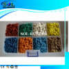 Bright Color Sport Flooring EPDM Rubber Granules
