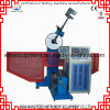 Wti-500b Semi-Automatic Impact Testing Machine