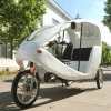 Globally Popular Electric Pedicab for Passenger